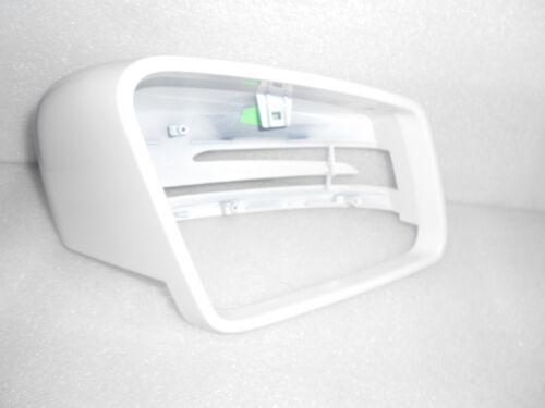 Side Mirror Cap Housing//Mirror Cover For Mercedes C180 C200 C300 E260 E350 RH