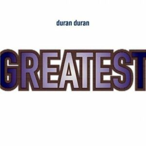 DURAN-DURAN-GREATEST-CD