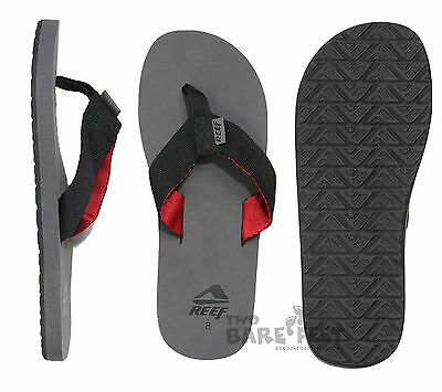 Reef TODOS Mens Flip Flops Sandals - Clearance Sale | Two Bare Feet