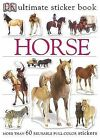 Ultimate Sticker Book: Horse by DK Publishing (Mixed media product)