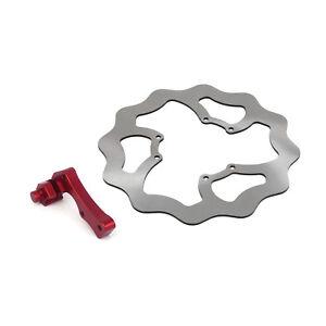 Bracket For Honda CR125 CR250 CRE250 CRF250 CRF450 270mm Brake Discs Rotor