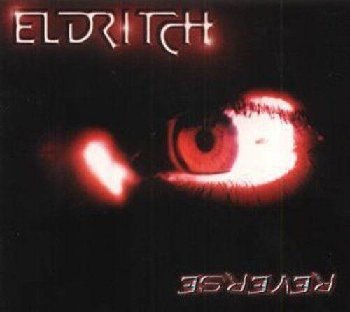 Eldritch - Reverse [New CD] Italy - Import