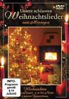 Unsere schönsten Weihnachtslieder von Various Artists (2006)