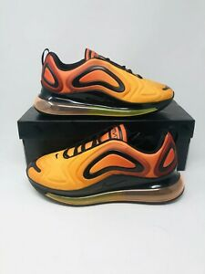 quality design b0b7b 10674 Image is loading New-Nike-Air-Max-720-Size-13-Sunrise-