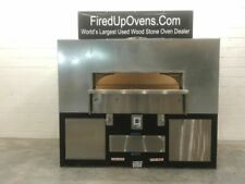 Wood Stone Firedeck 9660 Oven Woodstone Financing Available 6102206333