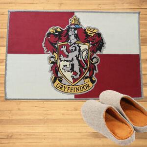 Harry Potter Gryffindor College Doormat