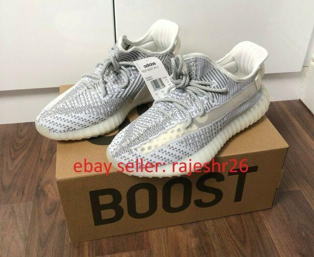 yeezy boost 350 v2 static ebay