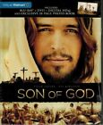 Son of God Blu-ray DVD Digital HD Walmart 28 Page Photo Book
