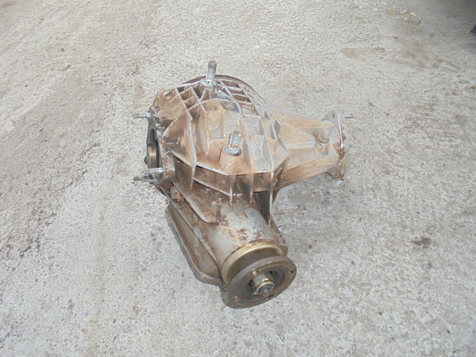 LADA Niva 1700 cm³ Schalter für Differentialsperrsignal Verteilergetriebe