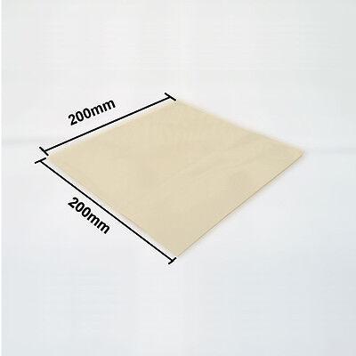 [3M™]8940 Wärmeleitfolie 200x200MM Doppelseitig Klebend →Wärmeleitpad Klebefolie