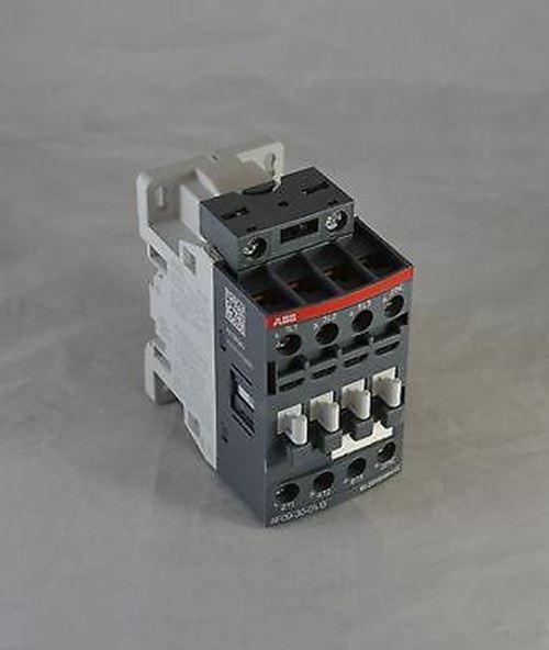 ABB AF65-30-00-13 100-250V50//60HZ-DC Contactor 1SBL387001R1300