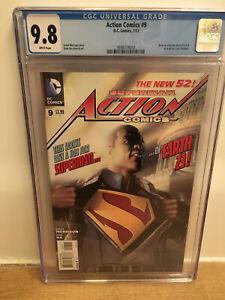 CGC-9-8-Action-Comics-vol-2-9-Superman-Calvin-Ellis-of-Earth-23
