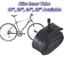 """Car Auto Valve Bike Cycle Inner Tube 24/"""" x 2.35 29ER Schrader"""