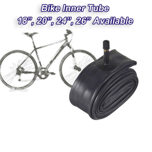 atb mountain bike mtb Brand new 26 x 2.125 inch schrader inner tube cycle