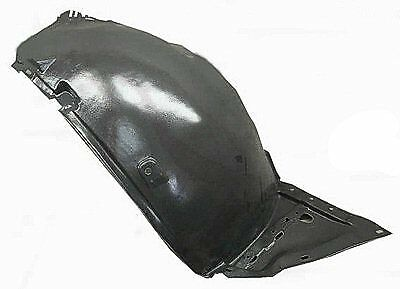 Replacement Fender Liner for G37 G35 Front Passenger Side IN1249116
