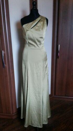 De Olive Vert Soirée 8 Bnwt Taille Aida London Grace Zak Robe Vintage Collectif qwxXgf6p
