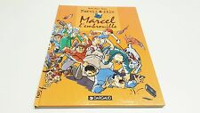 Les Forell T2 Marcel l'embrouille EO / Bazile / Plessix // Dargaud