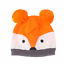 Baby Kids Beanies 100/% Pure Cotton Soft Girls Boys Warm Winter Knitted Cap Hat 2