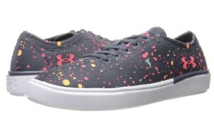 Youth Girls Under Armour KickIt2 Paint