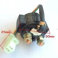 Yamaha Xj550 Xj650 Xj750 Maxim Seca Starter Solenoid Relay