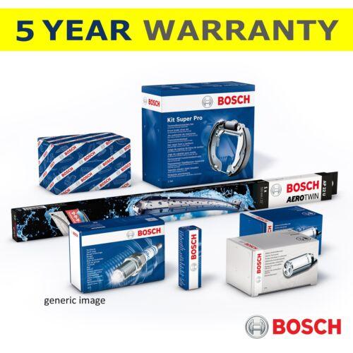 Bosch Petrol Injector Fits Nissan 350 Z 3.5 UK Bosch Stockist