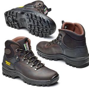 SCARPONCINO-GRISPORT-10242-lontra-Dakar-trekking-pelle-support-system