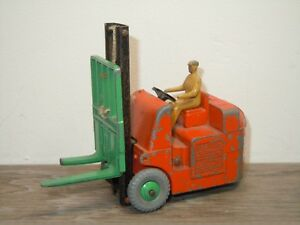 Coventry-Climax-Forklift-Truck-Dinky-Toys-England-35976