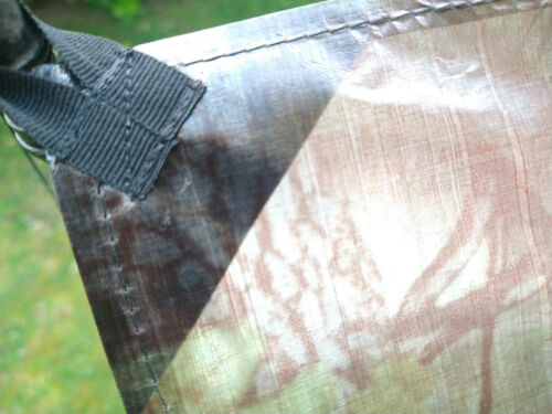CUSTOM TARPS quote DCF dyneema cuben fiber Wild Sky Gear ultralight tent lite
