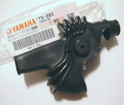 Yamaha Brake Lever Cable Cover Boot xs tw sr xj xt xv wr 250 350 400 500 650 850