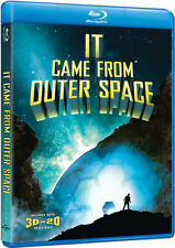 It Came From Outer Space (Blu-ray Disc, 2017)