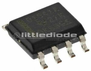 OPA1641AID-Texas-Instruments-Audio-Op-Amp-11MHz-4-5-36-V-8-Pin-SOIC