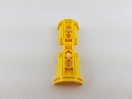 Lego® Technic Pneumatik Zylinder Halterung Kolben 53178 gelb Zylinderklammer