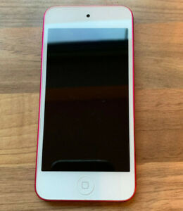 Apple-iPod-touch-6th-Generation-Pink-32GB