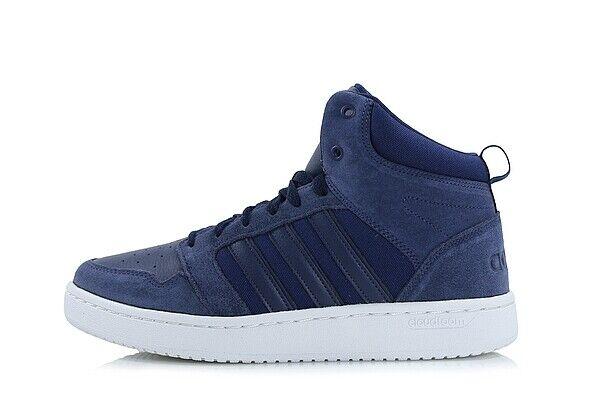 Schuhe adidas adidas adidas CF SUPER HOOPS MID  DA9909 58092d