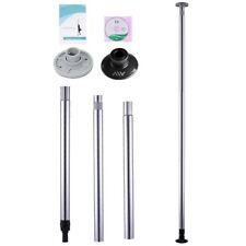 Peekaboo portable dance stripper pole