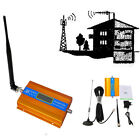 LCD CDMA 850MHz Mobile Cell Phone Signal Repeater Booster Amplifier