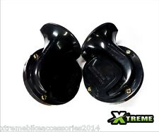 XTREME MB Windtone Skoda Black Horn For Bajaj Pulsar 180