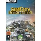 SimCity Societies Deluxe Edition Game PC