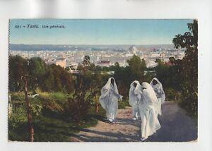 Tunis-Ansicht-Allgemeine-A7660