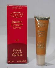Clarins Colour Quench Lip Balm 01 Pink Marshmallow , 15 ml