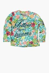 Boboli Baby Mädchen Shirt  Art.-Nr 68 74 80 86  Neu Frosch 115007 Gr