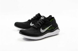 quality design 1f47b 6b52a Image is loading Men-039-s-Nike-Free-Run-Flyknit-2018-