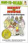 Henry and Mudge and the Great Grandpas by Cynthia Rylant (Paperback / softback)