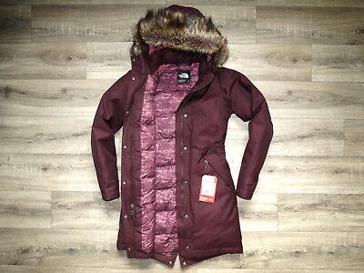 Il Prezzo Più Economico The 550 Artico North Face Piumino Imbottito Women's Giacca Xs Prezzo Consigliato £ 350 Cappotto Impermeabile-mostra Il Titolo Originale