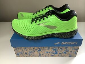 Brooks Ghost 12 Splash Collection LE