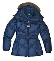 Adidas Light Long Down Jacket Jacke Daunenjacke Damen Daunen  Winterjacke Gr. 36