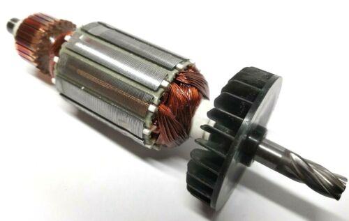 DH 24 PM marteau perforateur DH 24 pc3 Moteur Ancre Rotor Coureur Pour HITACHI DH 24 pb3