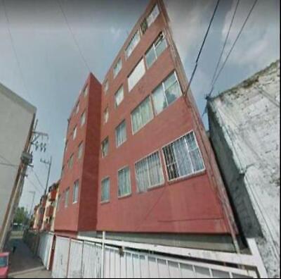 CASA REMATE BANCARIO CALLEJON CUAUHTEMOC 16, COLTONGO, AZCAPOTZALCO