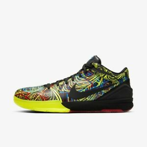 Nike Kobe 4 Protro Wizenard Basketball