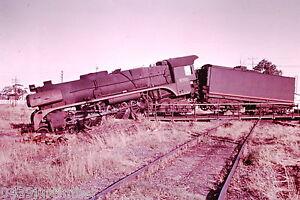 Victorian-Railways-Steam-R720-on-the-Horsham-Turntable-Western-Victoria-Dec-1963